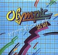 OLYMPIC- 25 let