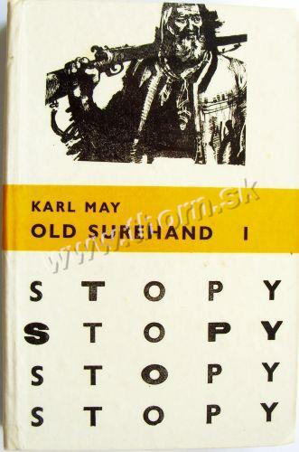 Karl May Old Surehand I.